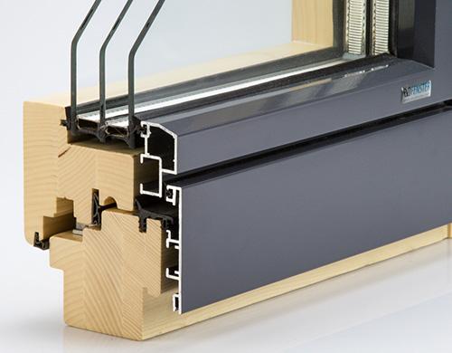 Fenster Holz Oder Aluminium ~ Holz oder Holz Alu Fenster?  EvoFenster Blog