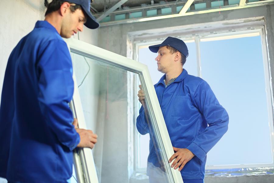 Fenstermontage nach norm b5320 bzw ral montage - Fenstereinbau nach ral ...