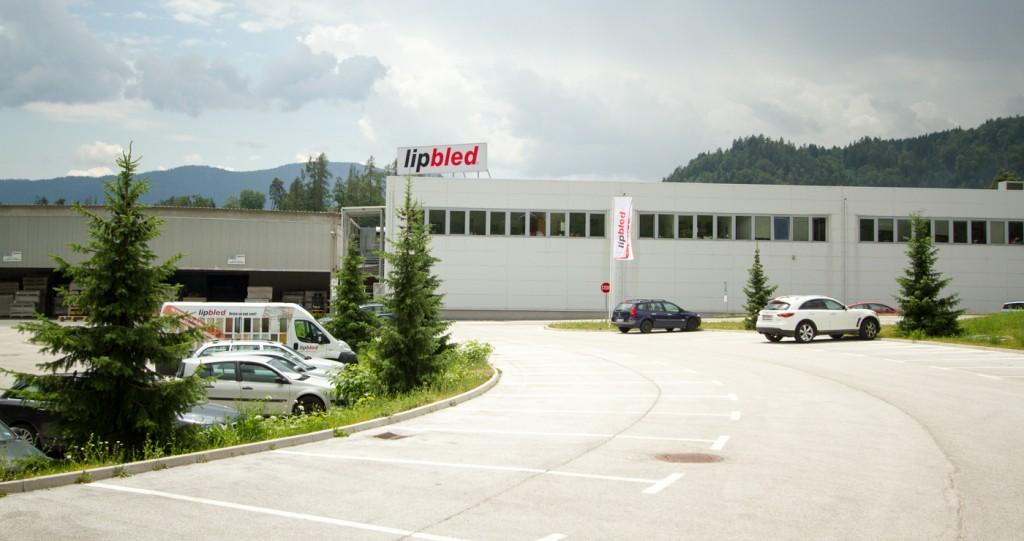 LIP BLED Türenproduzent, Slovenia
