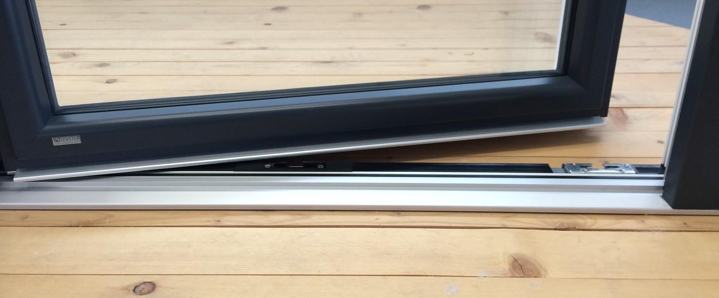 barrierefrei auf die terrasse evofenster blog. Black Bedroom Furniture Sets. Home Design Ideas