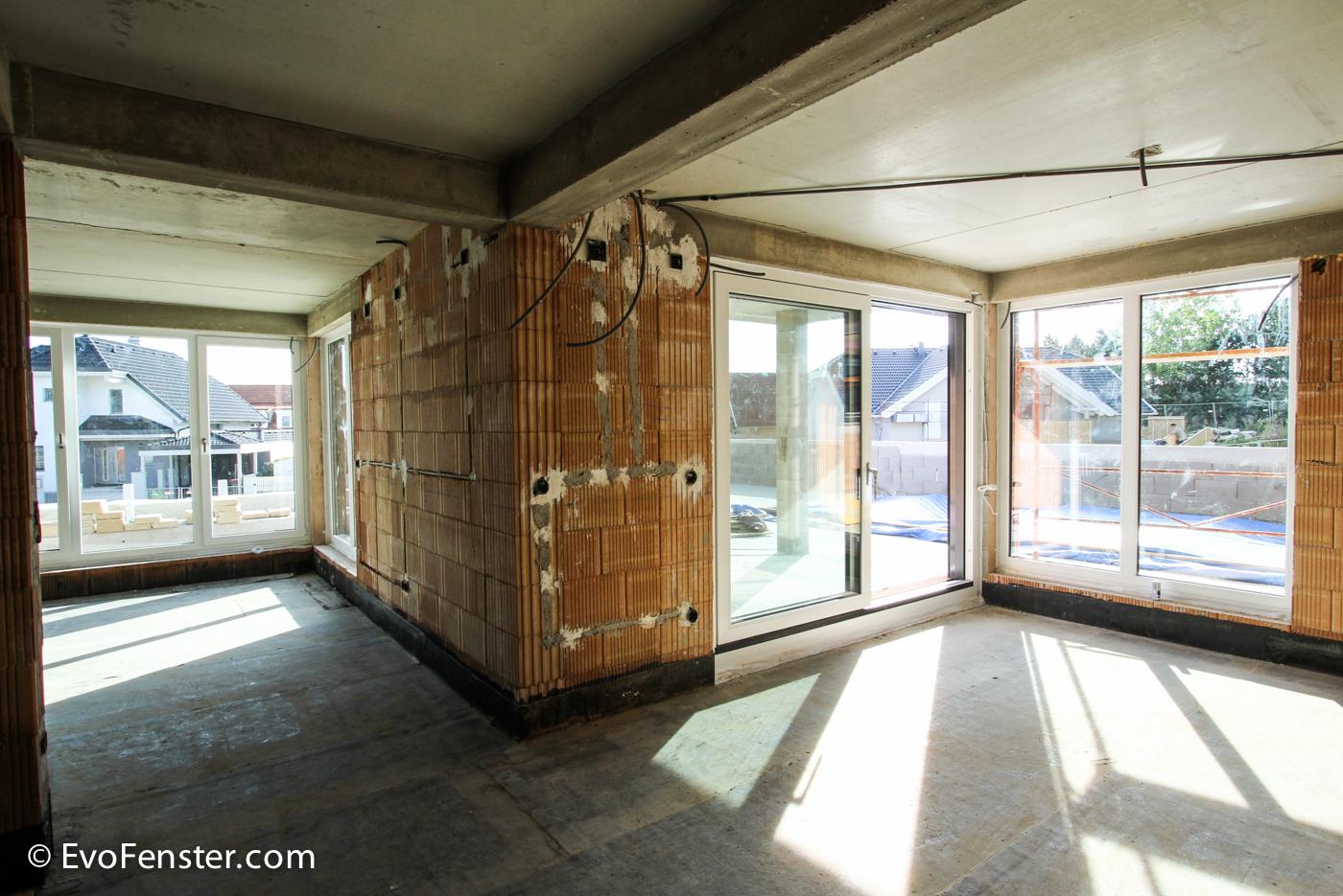 referenz einfamilienhaus neubau wiener neustadt. Black Bedroom Furniture Sets. Home Design Ideas