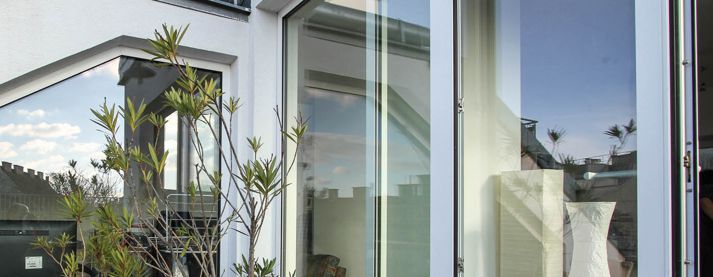 Referenz Dachbodenausbau Wien 20 Evofenster Blog