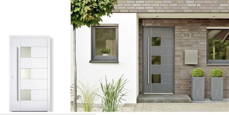 der kauf einer neuen haust r darauf m ssen sie achten evofenster blog. Black Bedroom Furniture Sets. Home Design Ideas