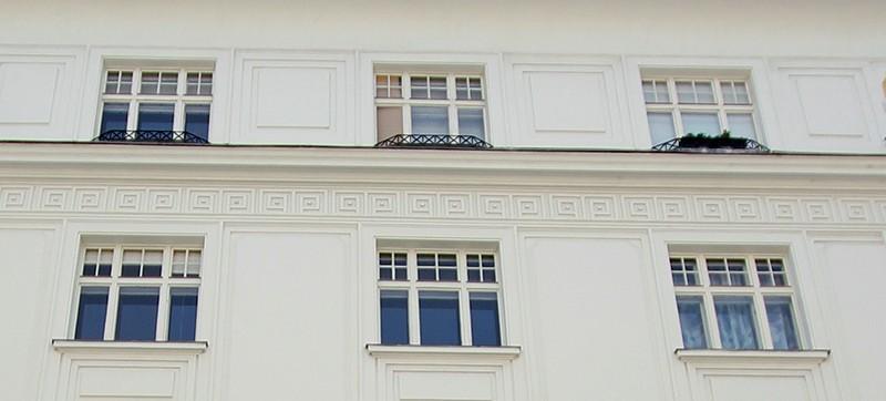 Kastenfenster modern und gar nicht old school for Fensterformen modern